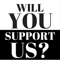 Will you support us 210x210